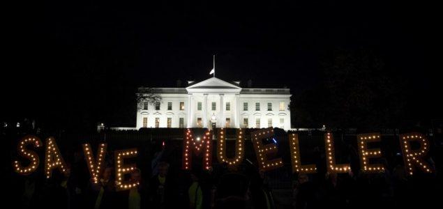 Demokrate najavljuju mere da zaštite Mulerovu istragu