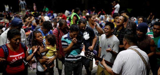 Sjedinjene Države pooštravaju uvjete za azil