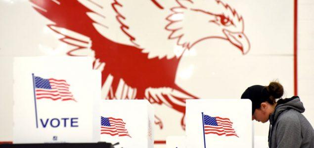 Šta su američki birači poručili političarima na izborima?
