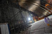 Duboko unutar radioaktivne ruševine Černobila