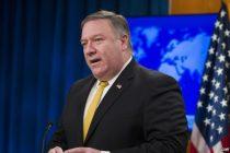 Pompeo i Al Halbusi: Smanjiti tenzije u Iraku i regiji