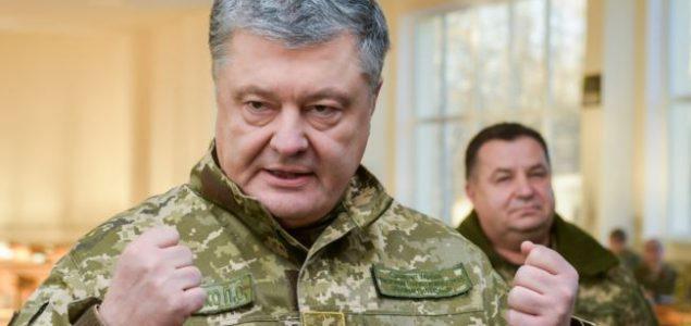 Porošenko traži od NATO da podrži Ukrajinu u krizi sa Rusijom