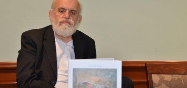 Gojerova esejistička lirsko tonirana ispovijest o akvarelima Fuada Arifhodžića