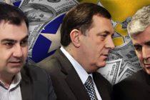 Ako ste protiv države BiH, zašto od nje primate novac?