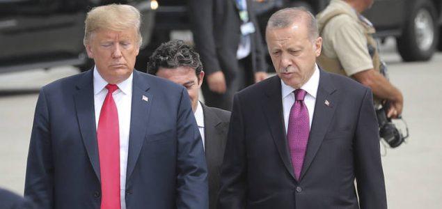 Erdogan i Trump: Svi aspekti ubistva Khashoggija da budu rasvijetljeni