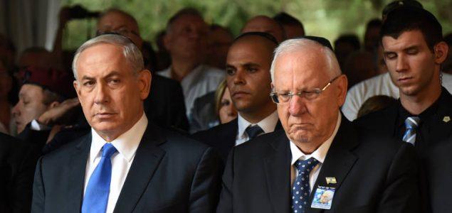 Rivlin: Antisemitizam – zlo koje se može naći svuda