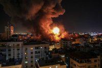 Prekid vatre: Palestinci slavili, Izraelci protestovali