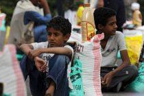 UN: Na ivici gladi 18 miliona osoba u Jemenu