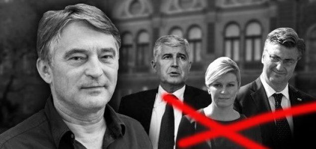 Ruski rulet s hrvatskim interesima u BiH