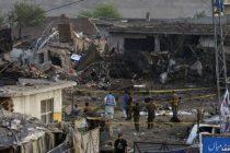 U eksploziji u Pakistanu 12 mrtvih i 50 povrijeđenih