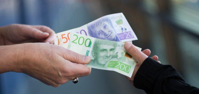Korupcija na švedskom stolu