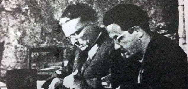 """Kardelj: Kako smo II zasedanjem AVNOJ-a """"zaboli nož u leđa Sovjetskom Savezu"""""""