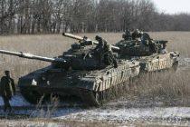 Porošenko: Ukrajini prijeti totalni rat s Rusijom