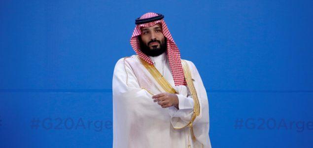 Senat SAD-a: Bin Salman odgovoran za ubistvo Khashoggija