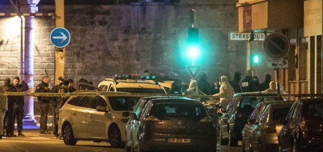 Strasbourg: Zbog sumnjivog paketa evakuirana željeznička stanica