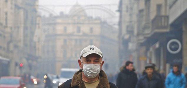 Jedan čovjek je za samo pet godina riješio problem smoga i restrikcije vode u Sarajevu, a ovima danas nije dovoljno ni 20 godina