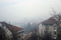 U naredna dva dana nivo zagađenja zraka u blagom porastu