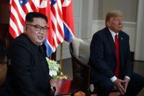 Pjongjang: SAD da ukloni nuklearnu pretnju
