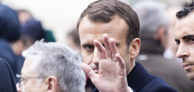 Šta je preostalo od Makronovog plana za Evropu?