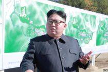 Pjongjang upozorava da sankcije SAD prete denuklearizaciji
