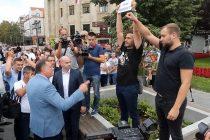 Ozren Kebo: Davor Dragičević je noćna mora Milorada Dodika i Dragana Lukača