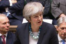 Mej se sastaje sa liderima EU kako bi spasila sporazum o Bregzitu