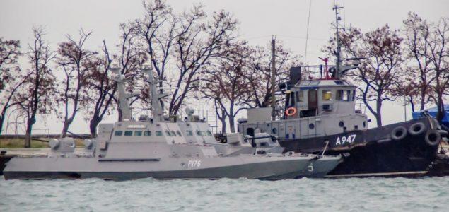 Ratni brodovi SAD kreću ka Crnom moru?