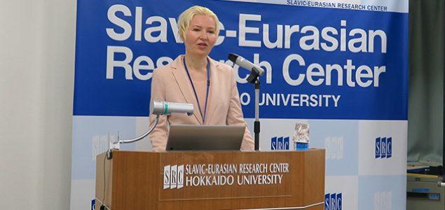 U Japanu konferencije o jeziku i nacionalizmu