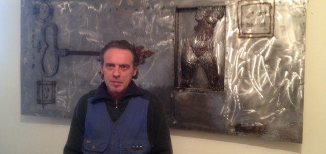 FORMA KAO ODSLIK UMJETNIČKE SADRŽINE: Skulpturalna oneobičavanja Enesa Sivca