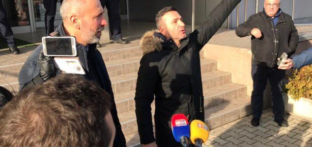 Obustavljeni prekršajni postupci protiv Davora Dragičevića