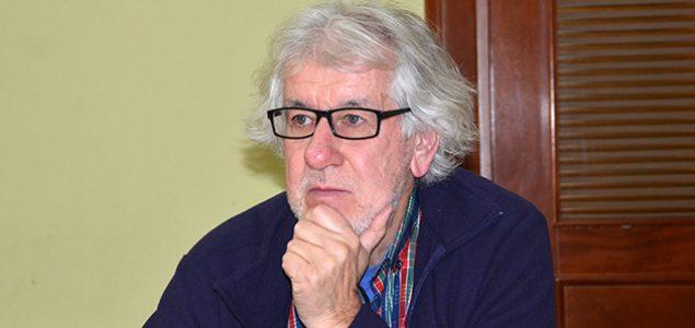 Esad Bajtal: Bježeći u Evropu, mi se vraćamo sebi