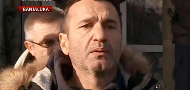 Davor Dragičević pušten na slobodu