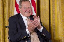 Umro je bivši američki predsednik George H. W. Bush