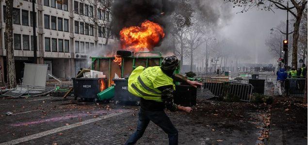 Kraj nasilnih prosvjeda? Francuska vlada popustila prosvjednicima