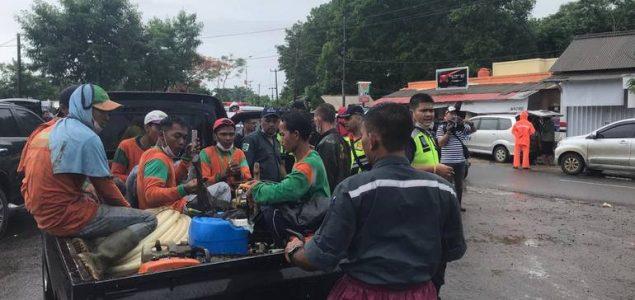 Indonezija: Preko 420 žrtava cunamija, izdato upozorenje na novi udar