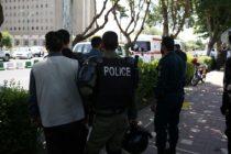 Troje mrtvih u samoubilačkom napadu u Iranu