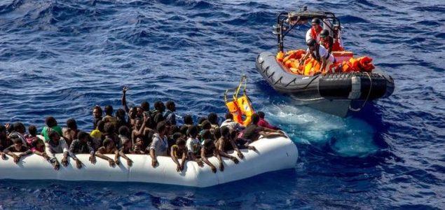Protesti u Rimu za prava migranata