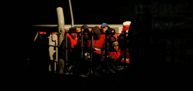 Na Malti spašeno 69 migranata