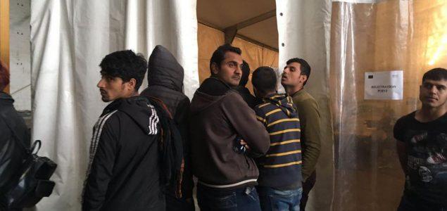 Do kraja novembra u BiH prijavljeno 23.000 ilegalnih migranata