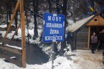 Zahvaljujući ženama Kruščice nakon skoro 18 mjeseci borbe poništene sve odluke za gradnju HE