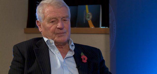 Otišao je prijatelj Bosne i Hercegovine: Umro je Paddy Ashdown
