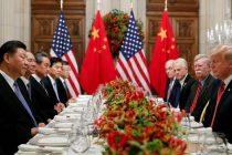 SAD i Kina obustavile trgovinski rat