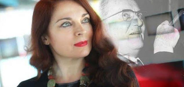 Saša Broz: Šizofreno je sve što se događa kod nas od stoljeća sedmog do danas