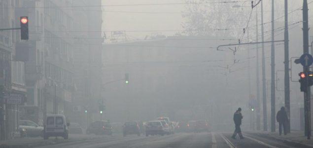 Zagađenje zraka u porastu širom BiH, najopasnije u Lukavcu i Kantonu Sarajevo