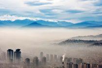 Izuzetno opasna zagađenost zraka jutros opet zabilježena u Sarajevu i Tuzli