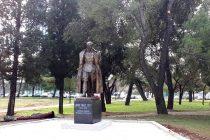 U Podgorici danas svečano otkrivaju Titov spomenik