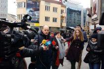 BH Novinari uputili javni protest Policiji RS-a zbog privođenja novinara Vladimira Šuška