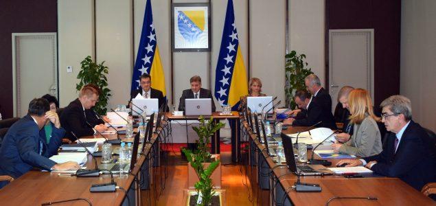 Vijeće ministara BiH danas o sudbini NATO puta zemlje: Hoće li biti podrške za MAP