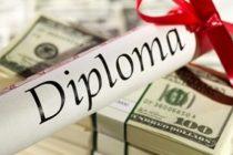 Ko je odgovoran za lažne diplome?