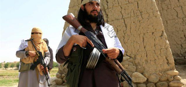 Amerika se povlači iz Afganistana u narednih 18 mjeseci
